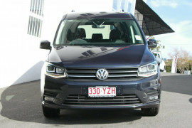 2018 MY19 Volkswagen Caddy 2K Beach Limited Edition Wagon Image 4