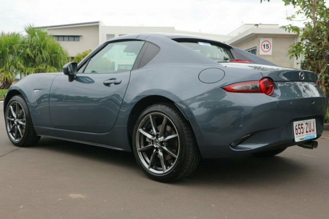 2020 MY19 Mazda MX-5 ND RF GT Convertible Mobile Image 15