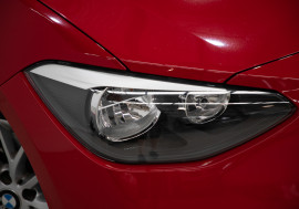 2014 BMW 1 Bmw 1 18i Auto 18i Hatchback