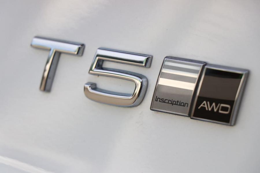 2019 Volvo S60 (No Series) MY20 T5 Inscription Sedan Image 6