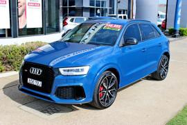 Audi Rs Q3 performance 8U