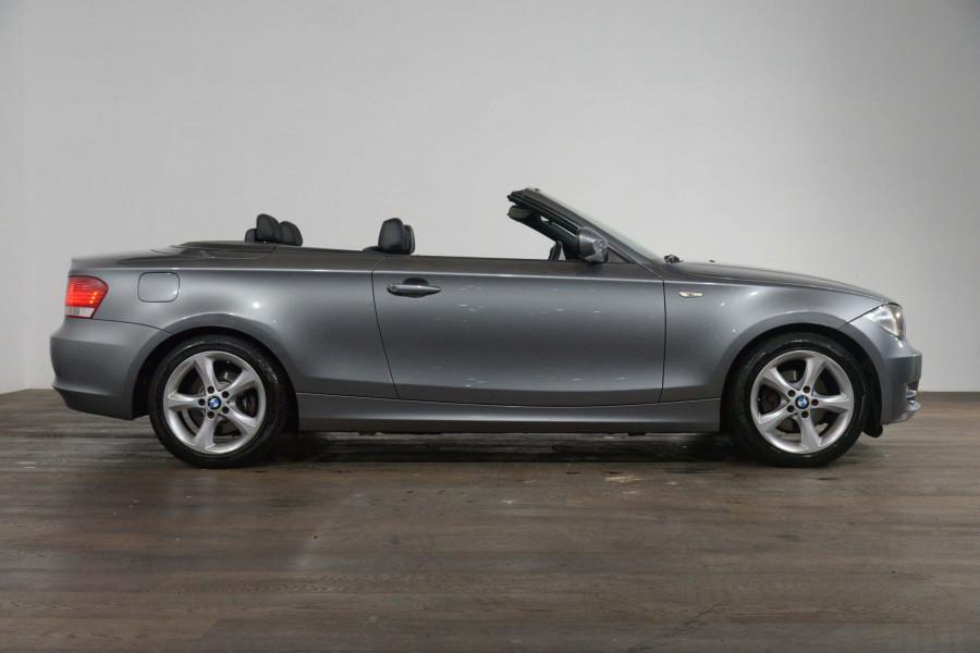 2010 BMW 1 18d