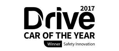 2017 Drive Car Of The Year: Winner - Safety Innovation Image