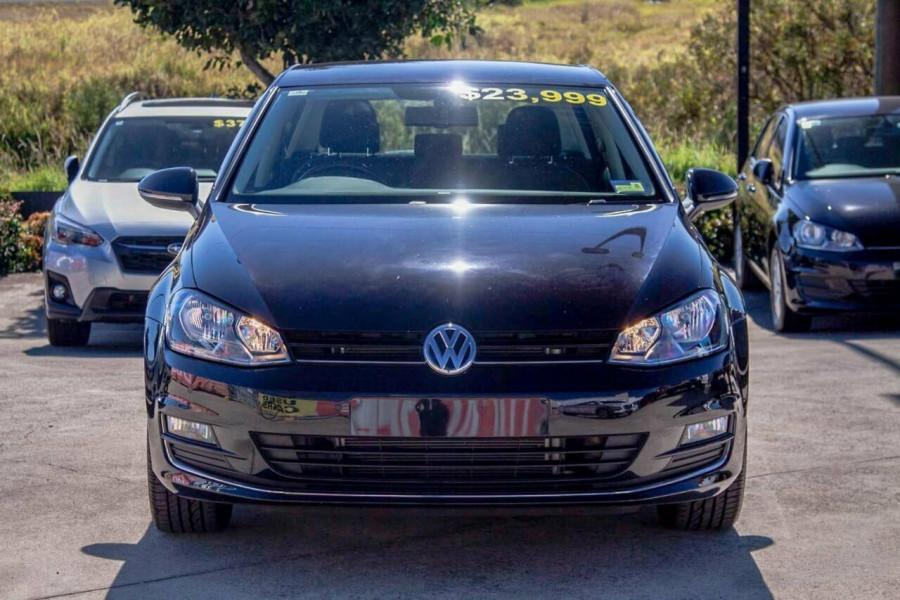 2014 Volkswagen Golf AU MY14 103 TSI Highline Hatchback Image 3