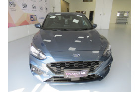 2020 MY20.25 Ford Focus SA 2020.25MY ST-LINE Hatchback Image 3