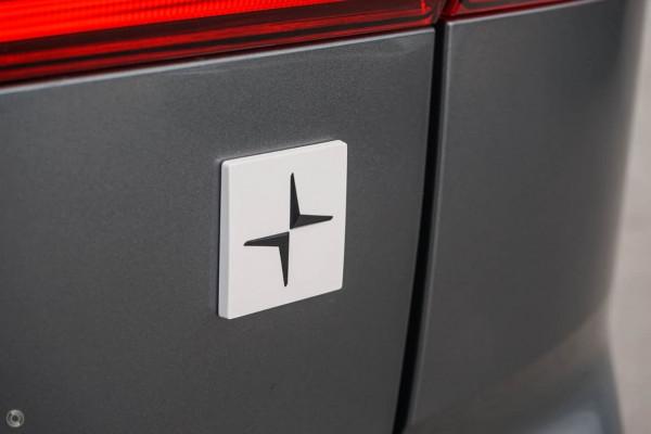 2020 Volvo XC60 UZ T8 Polestar Suv Image 5