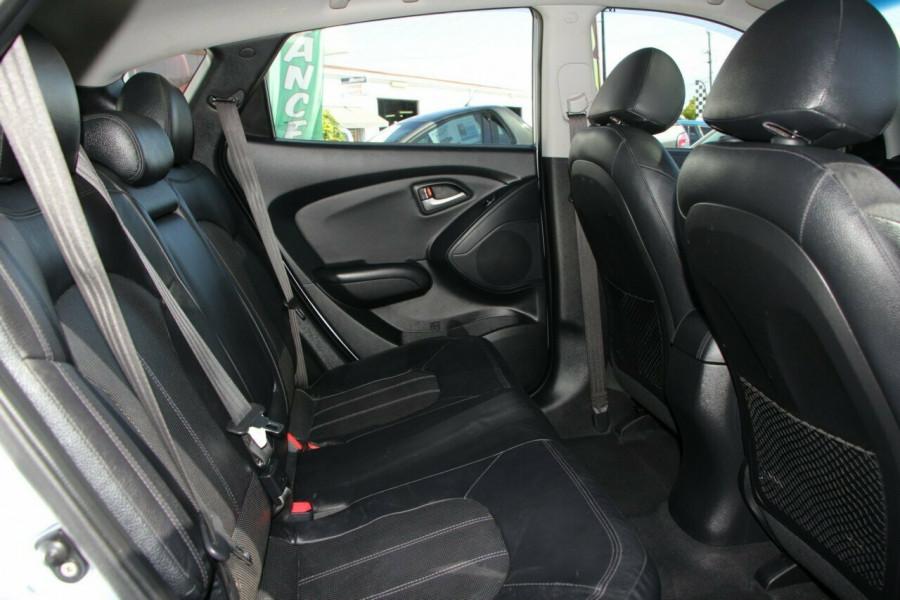 2010 Hyundai ix35 LM Highlander AWD Wagon