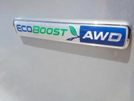 2013 Ford Kuga TF Ambiente Wagon image 28