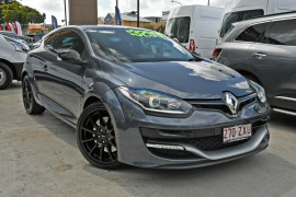 Renault Megane R.S. 275 Cup Premium III D95 Phase 2