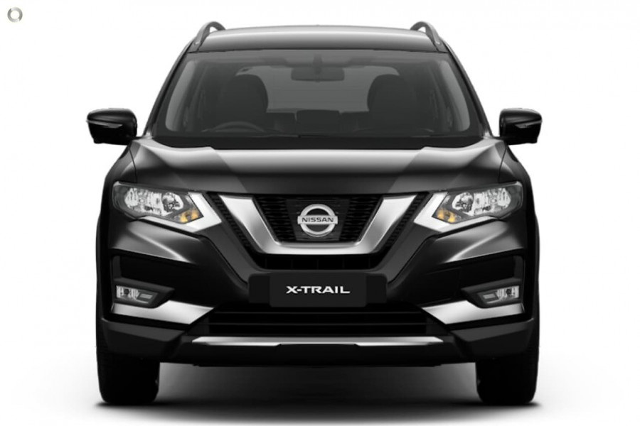 2021 Nissan X-Trail T32 ST-L Suv Image 1