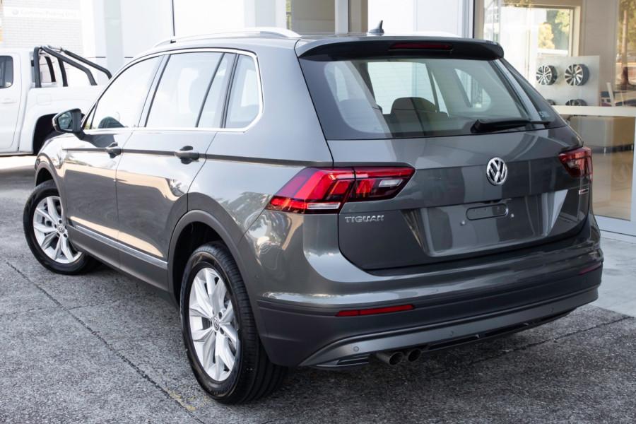 2016 MY17 Volkswagen Tiguan 5N Highline Suv