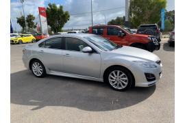 2011 MY12 Mazda 6 GH1052 MY12 TOURING Sedan Image 3