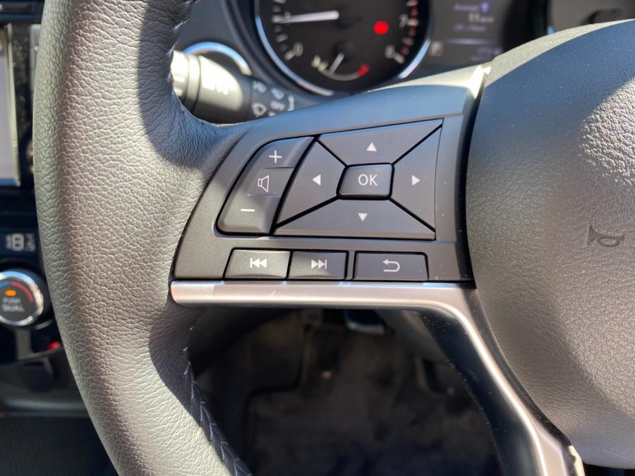 2020 Nissan X-Trail T32 Series III ST-L Suv Image 21