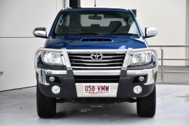 2013 MY14 Toyota HiLux KUN26R MY14 SR5 Ute Image 2