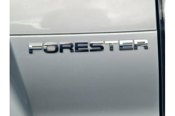 2009 MY10 Subaru Forester S3 MY10 XS AWD Premium Suv Image 5