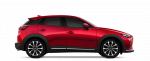 mazda CX-3 accessories Coffs Harbour