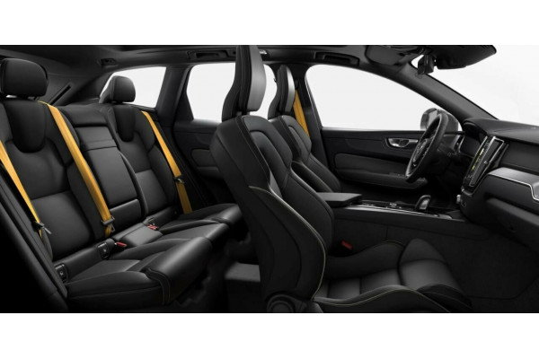 2020 Volvo XC60 UZ T8 Polestar Suv Image 4