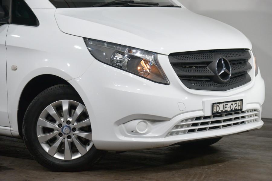 2015 Mercedes-Benz Valente Valente