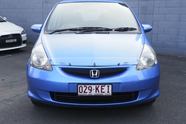 2006 MY05 Honda Jazz GD MY05 VTi Hatchback Image 2