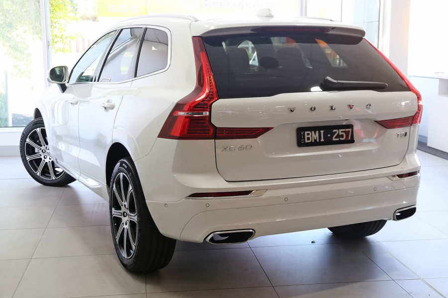 2020 MY21 Volvo XC60 UZ T5 Inscription Suv Image 8