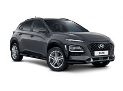 Hyundai Kona Active with Safety Pack OS