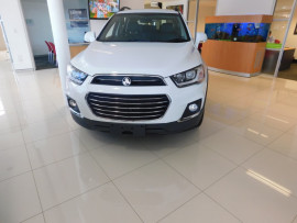 Holden Captiva Active 7 Seats CG