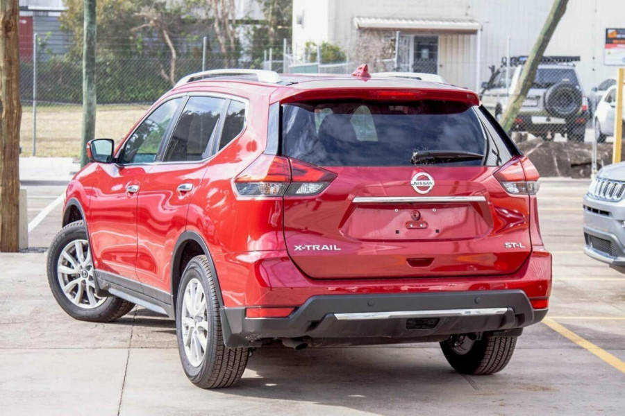 2020 Nissan X-Trail T32 MY20 ST-L (4x2) Suv