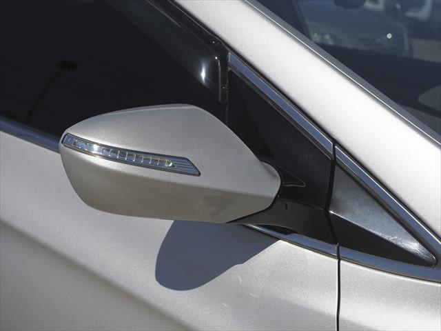 2011 Hyundai I40 VF Elite Wagon Image 15
