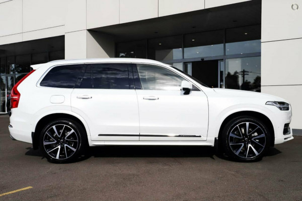 2021 Volvo XC90 L Series MY21 T6 Geartronic AWD Inscription Suv Image 5