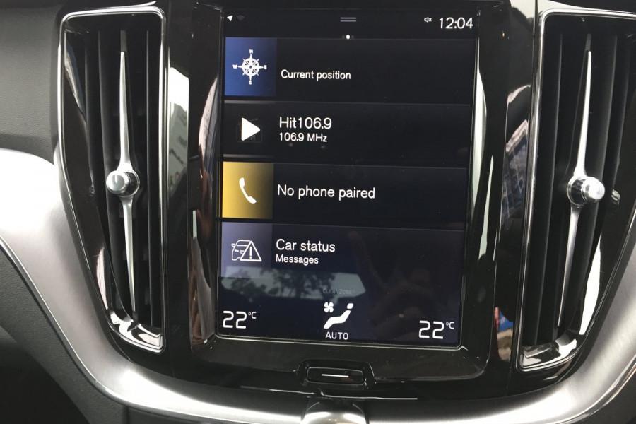 2019 MY20 Volvo XC60 UZ D4 Momentum Suv Image 17