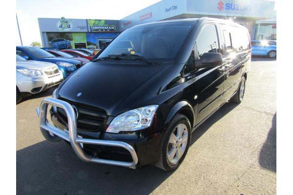 2014 MY13 Mercedes-Benz Valente 639 MY13 GRAND EDITION Wagon Image 3