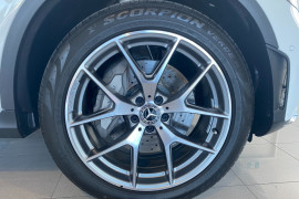 2020 MY50 Mercedes-Benz Glc-class X253 800+050MY GLC200 Wagon