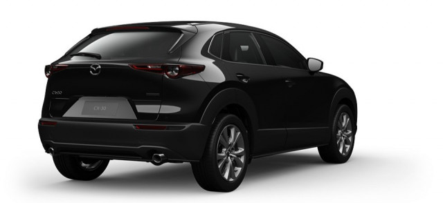 2020 Mazda CX-30 DM Series G20 Touring Wagon Mobile Image 13