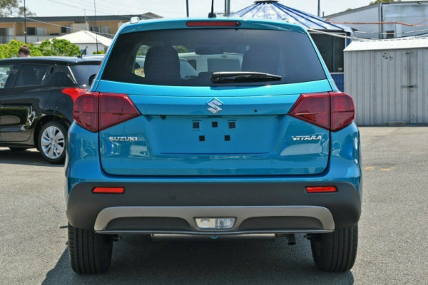 2021 Suzuki Vitara LY Series II GL + Suv image 4