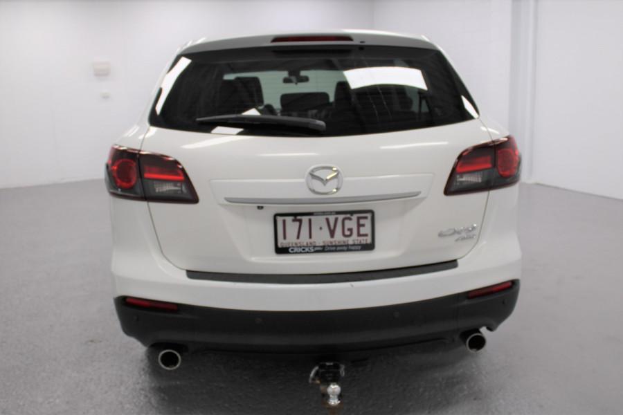 2014 Mazda CX-9 Luxury Image 5