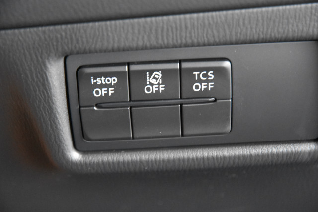 2019 Mazda CX-5 KF2W7A Maxx Sport Suv Image 18