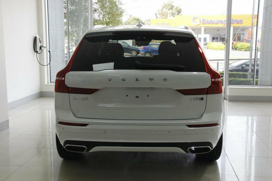 2018 Volvo XC60 UZ D5 R-Design Suv Mobile Image 14