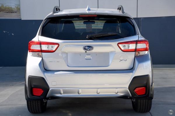 2018 Subaru Xv G5X MY18 2.0i Hatchback Image 2