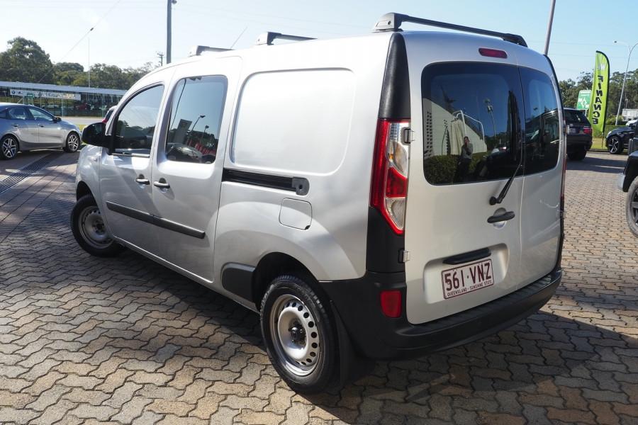 2015 Renault Kangoo F61 Phase II Maxi Van