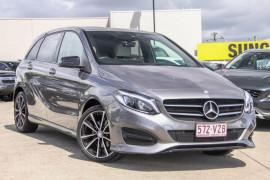 Mercedes-Benz B200 246 MY15