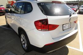 2010 MY11 BMW X1 E84  xDrive20d Suv