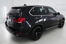 2013 BMW X5 F15 xDrive30d Suv Image 2