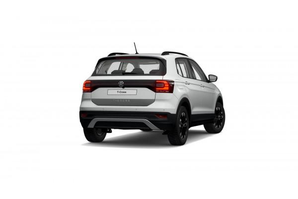 2022 Volkswagen T-Cross C1 85TSI Life Wagon Image 5