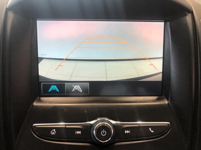 2016 Holden Captiva CG Active 2wd wagon Image 7