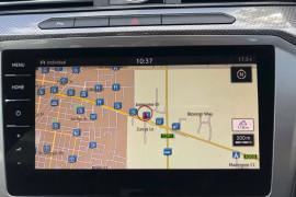 2018 Volkswagen Passat Alltrack 3C (B8) 140TDI Wagon