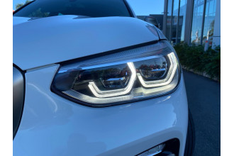 2019 BMW X3 G01 M40i Suv Image 3