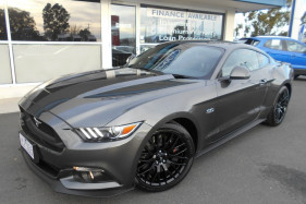 Ford Mustang GT FM MY17