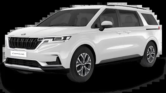 2021 Kia Carnival KA4 Si Wagon