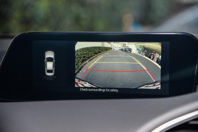 2019 Mazda 3 BP G20 Evolve Sedan Sedan Mobile Image 13