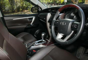 2017 Toyota Fortuner GUN156R Crusade Suv